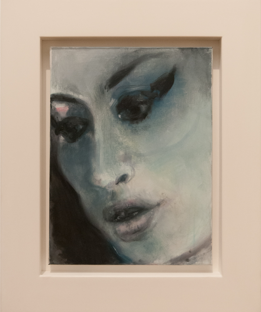 Stedelijk Museum, Marlene Dumas, The Image As Burden