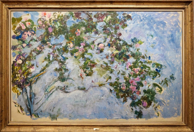 Monet, de tuinen van Monet, Kunstmuseum