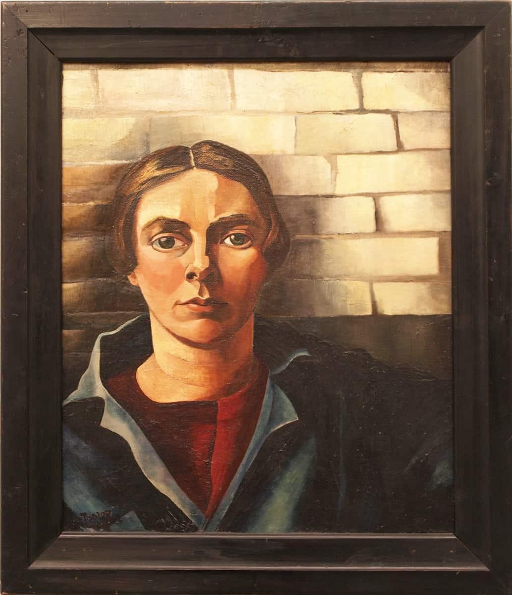 Charley Toorop, Museum Boijmans van Beuningen