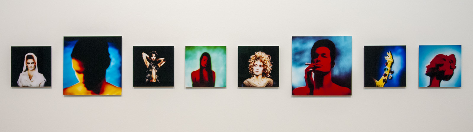 Anton Corbijn, Fotomuseum, The Hague