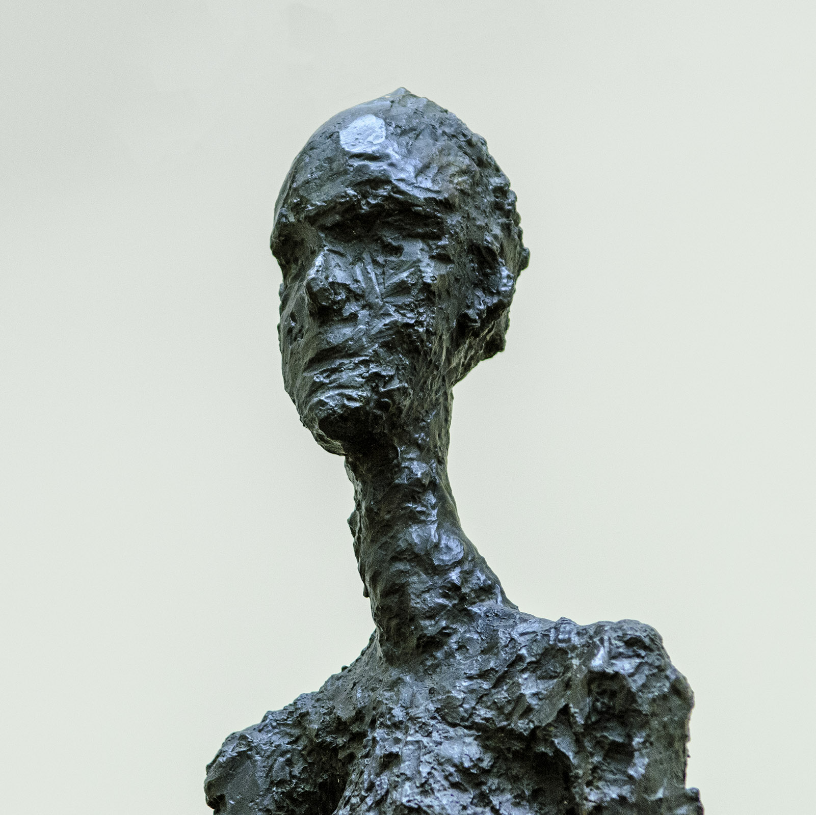 Paris, City of Modern Art, Kunstmuseum, Giacometti