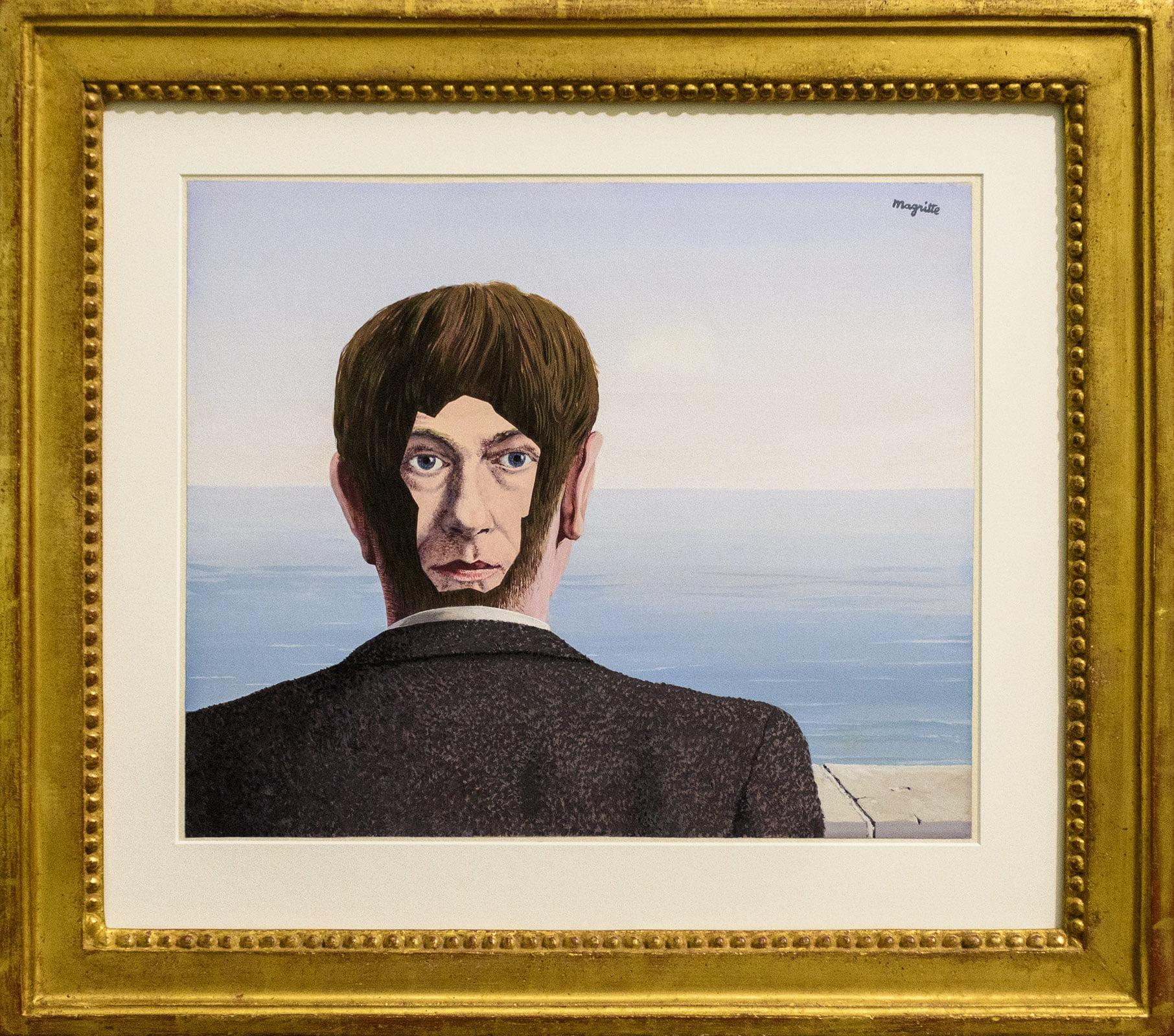 Museum Boijmans van Beuningen, Rotterdam, Magritte, Surrealism
