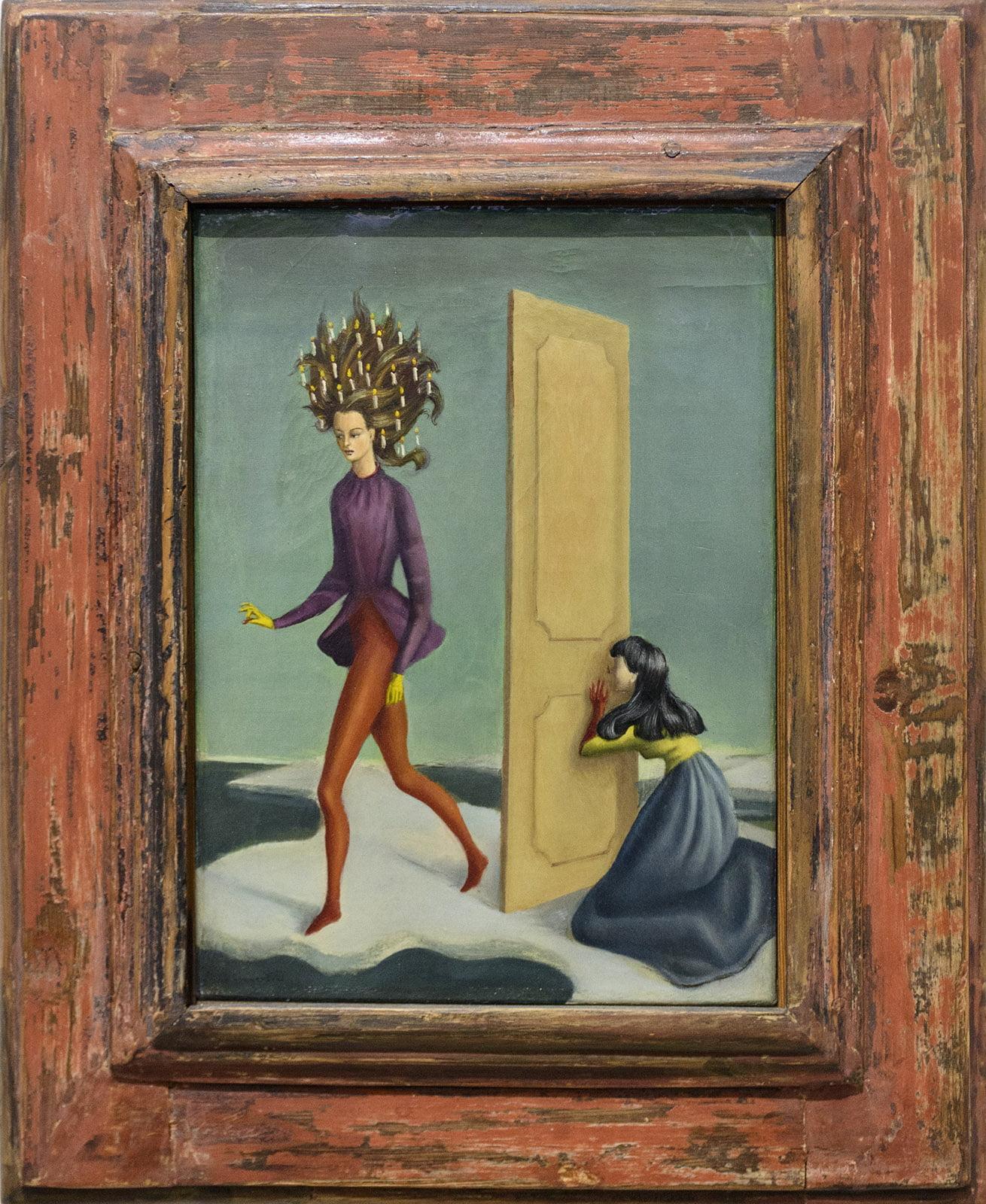 Museum Boijmans van Beuningen, Rotterdam, Surrealism