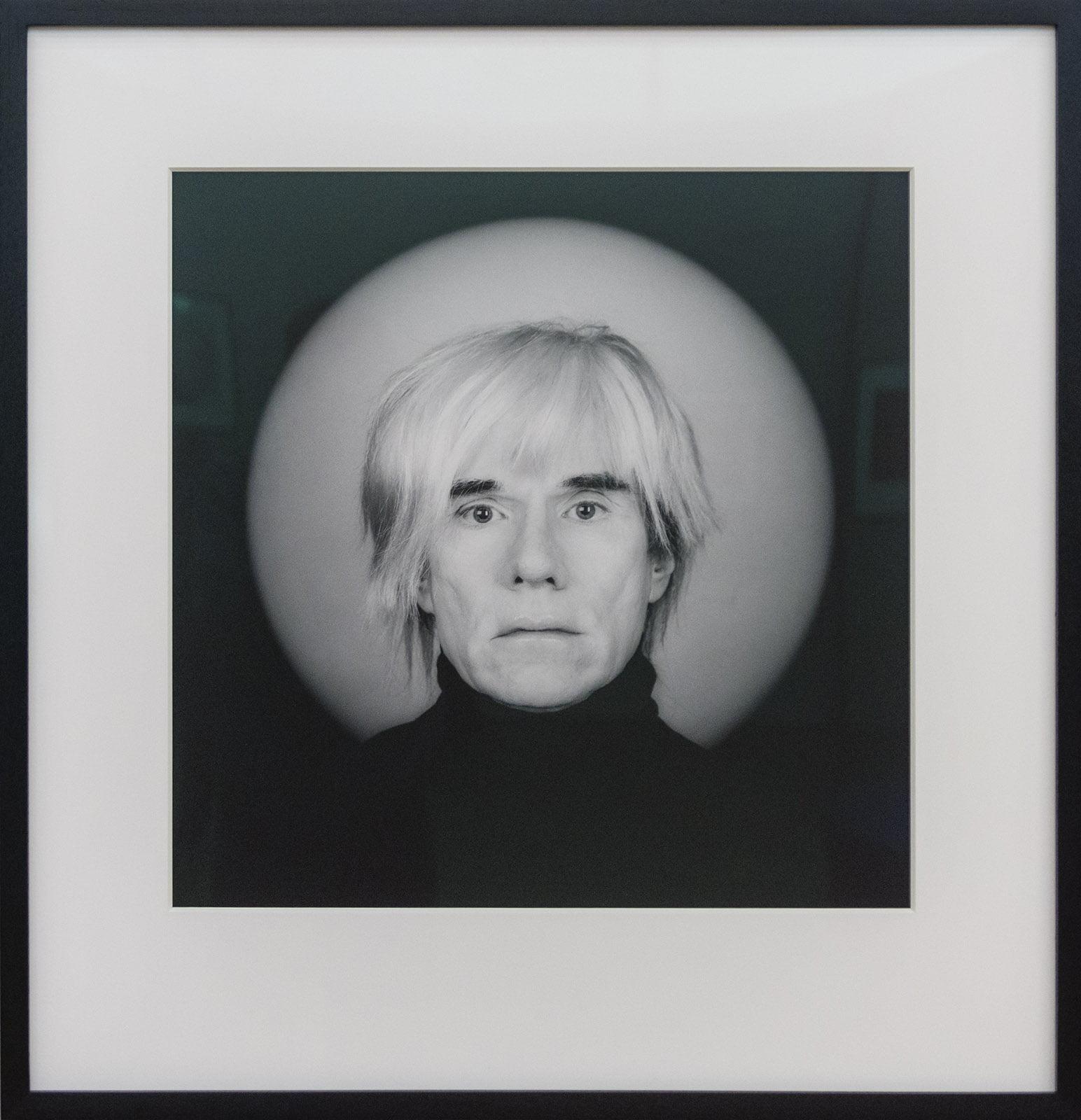 Kunsthal, Rotterdam, Robert Mapplethorpe, Andy Warhol